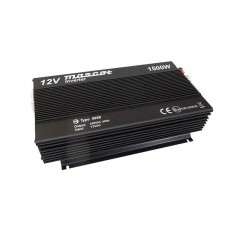 DC/AC INVERTER 9988 MODIFIED SINE 12V 1500W