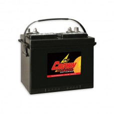 DEEP CYCLE BATTERY 12V 75AH/C20 53AH/C5 MAINT FREE