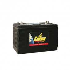 DEEP CYCLE BATTERY 12V 105AH/C20 75AH/C5 MAINT FREE
