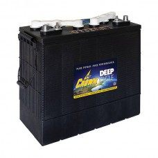 DEEP CYCLE BATTERY 12V 215AH/C20 180AH/C5