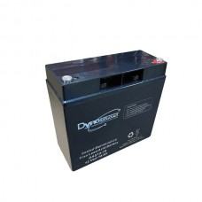 AGM BATTERY 12V 18AH/C20 15.3AH/C5 M5