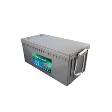 GEL BATTERY 12V 214AH/C20 180,5AH/C5 M8