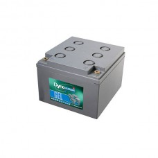 GEL BATTERY 12V 26,3AH/C20 22,2AH/C5 M5