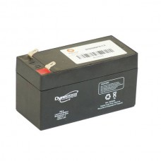 AGM BATTERY 12V 1.3AH/C20 1.1AH/C5 T1